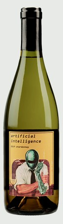 2019 Artificial Intelligence Chardonnay